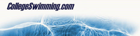 collegeswimming.com banner